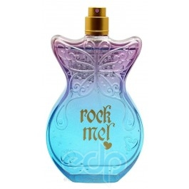 Anna Sui Rock Me Summer of Love - туалетная вода - 75 ml TESTER