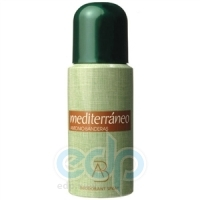 Antonio Banderas Mediterraneo -  дезодорант - 150 ml