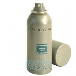 Azzaro Chrome -  дезодорант - 150 ml