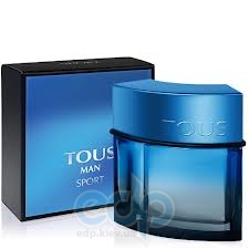 Tous Man Sport - туалетная вода - 100ml