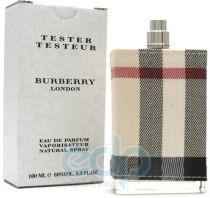 Burberry London Fabric - парфюмированная вода - 100 ml TESTER