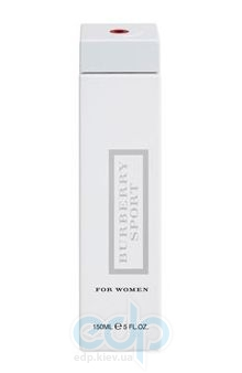 Burberry Sport for Women -  гель для душа - 150 ml