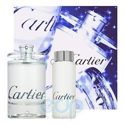 Eau de Cartier -  Набор (туалетная вода 100 + дезодорант-stick 75)