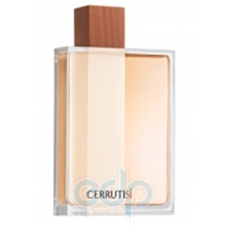 CerrutiSi - туалетная вода - 90 ml TESTER