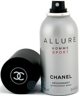 Chanel Allure homme Sport -  дезодорант - 100 ml