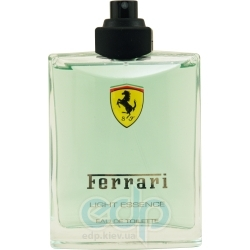Ferrari Light Essence Man - туалетная вода - 75 ml TESTER