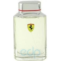 Ferrari Scuderia - туалетная вода - 125 ml TESTER