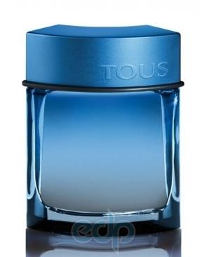 Tous Man Sport - туалетная вода - 50 ml
