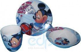 Maestro - Набор детский Disney - 3 предмета (арт. МР10046-90)
