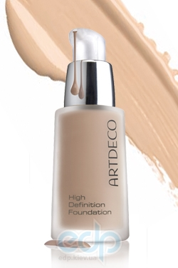 Тональный крем для лица Artdeco - High Definition Foundation №8 Soft Linen