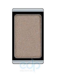 Тени перламутровые для век Artdeco - Eye Shadow №16 Pearly light brown/Светло-коричневый