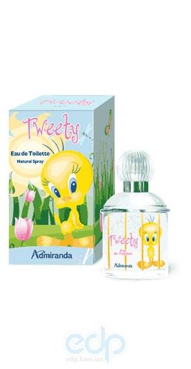 Admiranda Tweety - Туалетная вода - 50 ml