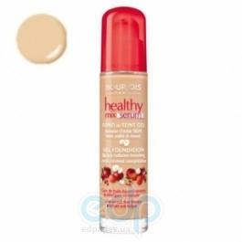 Сыворотка тональная устойчивая Bourjois - Healthy Mix Serum №53 Светло-бежевый - 30 ml