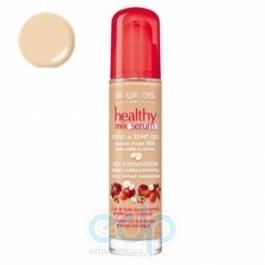 Сыворотка тональная устойчивая Bourjois - Healthy Mix Serum №52 Ванильный - 30 ml