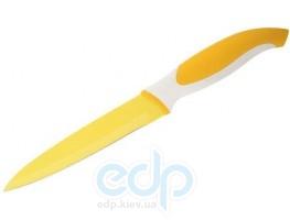 Granchio - Нож универсальный желтый - 12.7 см (арт. 88660)