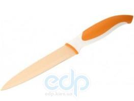 Granchio - Нож универсальный оранжевый - 12.7 см (арт. 88661)