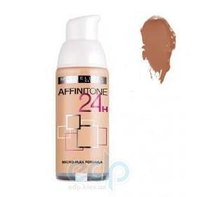 Тональный крем для лица стойкий Maybelline - Affinitone 24h №32 Песочно-бежевый - 30 ml