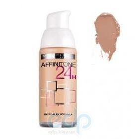 Тональный крем для лица стойкий Maybelline - Affinitone 24h №30 Золотисто-бежевый - 30 ml