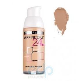 Тональный крем для лица стойкий Maybelline - Affinitone 24h №21 Медово-бежевый - 30 ml