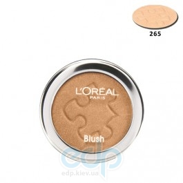 Румяна для лица L'Oreal - Alliance Perfect №265 Золотистый - 5 g