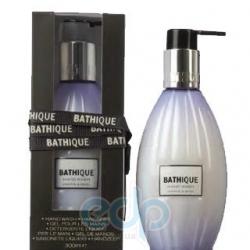 Mades Cosmetics - Жидкое мыло для рук жасмин и базилик Bathique - 300 ml