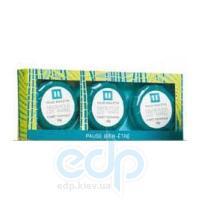 Mades Cosmetics - Pause Bien-Etre тропический лес - Набор (мыло в отдельной упаковке 3* 50 g)