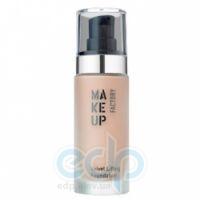 Make up Factory - Крем тональный для лица с эффектом лифтинга Velvet Lifting Foundation 30 - 30 ml (26130)