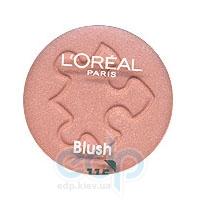 Румяна для лица L'Oreal - Alliance Perfect №115 Розовый - 5 g