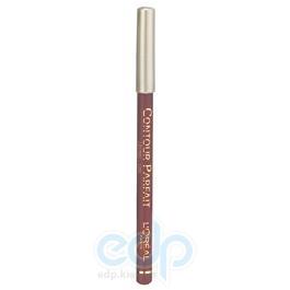 Карандаш для губ L'Oreal - Contour Parfait №641 Легкий коричневый