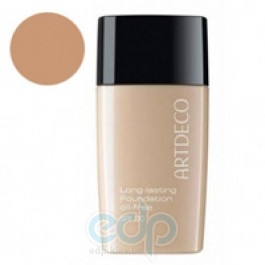 Тональный крем для лица Artdeco - Long-Lasting Foundation №35 Natural Wheat