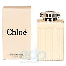 Chloe New 2008 -  лосьон-молочко для тела - 200 ml