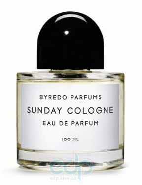 Byredo Sunday Cologne - одеколон - 100 ml