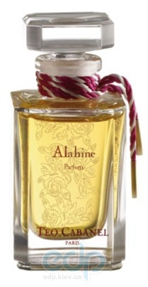 Teo Cabanel Alahine - парфюмированная вода - 50 ml