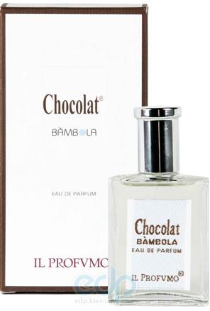 Il Profvmo Chocolat Bambola - парфюмированная вода - 50 ml
