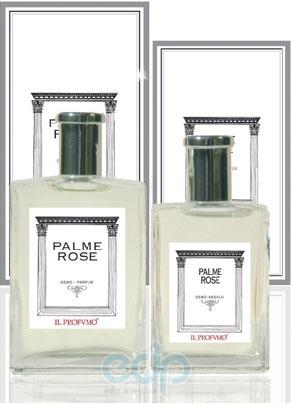 Il Profvmo Osmo Scents Palmerose - парфюмированная вода - 100 ml TESTER