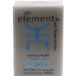 Gli Elementi - Мыло на основе очищающей грязи  – 100ml