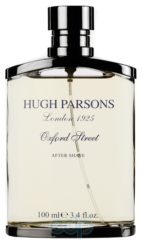 Hugh Parsons Oxford Street - лосьон после бритья - 100 ml