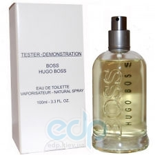 Hugo Boss Boss Bottled (Boss N6) - туалетная вода - 100 ml TESTER