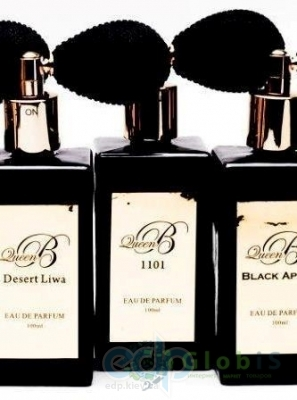 Queen B Perfumes 1101