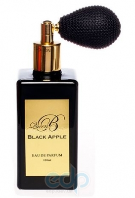 Queen B Perfumes Black Apple