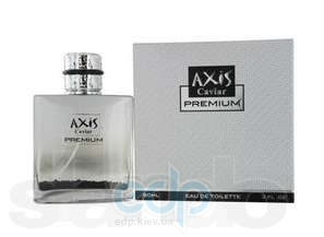 Axis Caviar Premium Man