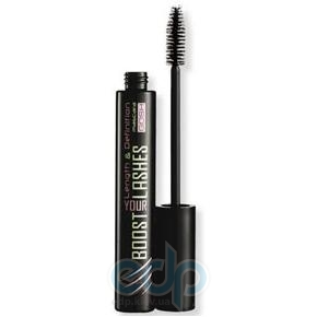 Тушь для ресниц Gosh - Bооst Your Lashes Mascara - 10 ml