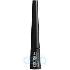 Подводка для глаз Gosh - Eyeliner Black - 2.5 ml