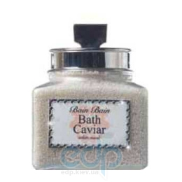 Mades Cosmetics - Икра для ванны Bain Bain белый мускус - 440 ml