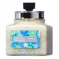 Mades Cosmetics - Соль для ванны Crystal Wellnes с ароматом спящий лес - 650 g
