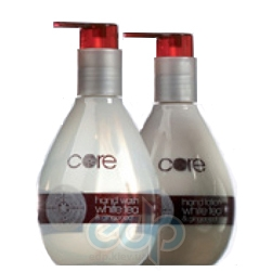 Mades Cosmetics - Жидкое мыло для рук Core белый чай и имбирь - 300 ml