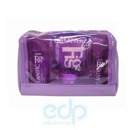 Mades Cosmetics - Body Resort с экстрактом фиги - Набор (гель для душа 100 ml+спрей для тела 50 ml+бальзам для губ 15 ml+мыло 50 g)