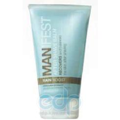 Mades Cosmetics - Бальзам после бритья Manifest с экстрактом спирулины - 150 ml
