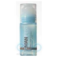 Mades Cosmetics - Дезодорант шариковый Manifest мужской с экстрактом спирулины - 50 ml