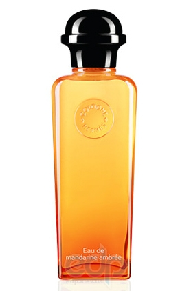 Hermes Eau De Mandarine Ambree - одеколон - 100 ml TESTER